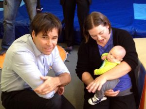 Conceivable Dreams with Minister Eric Hoskins